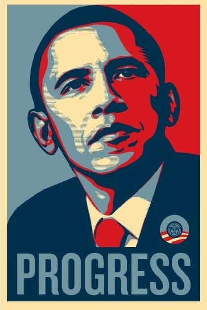 Obama-obey