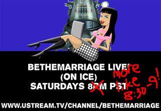 Bethemarriagerobotustreamlate