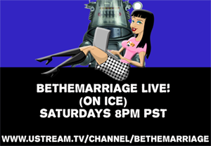 Bethemarriagerobotustream3